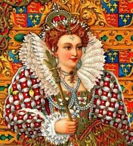 Inspirational women? Queen Elizabeth