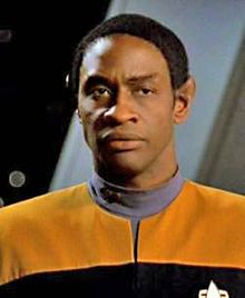 Tuvok doesn't mistake composure for ease